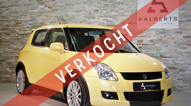 Suzuki Swift 1.3 Shogun