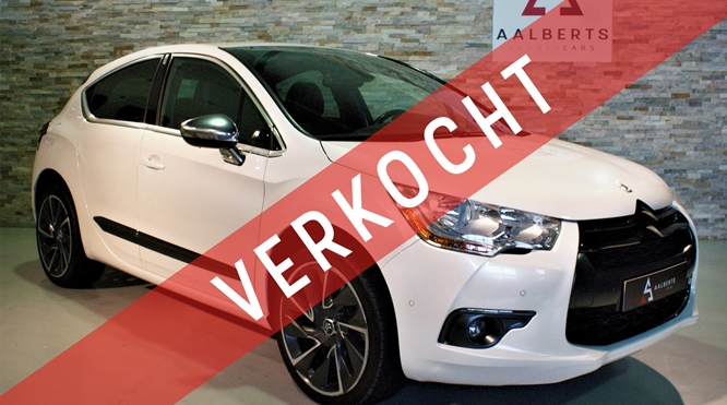 Citroen DS4 1.6 THP Sport Chic