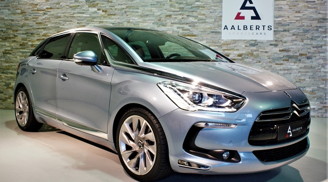 Citroen DS5 1.6 THP Sport Chic