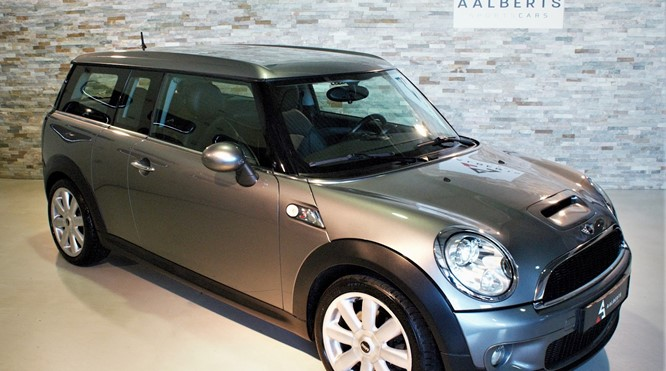 Mini Clubman 1.6 Cooper S Chili