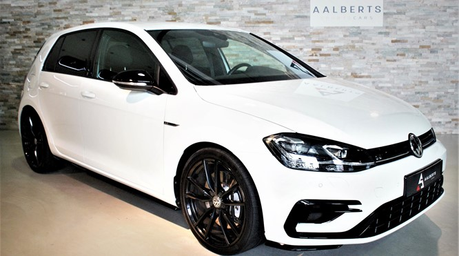Volkswagen Golf 7.5 R 2.0 TSI 4Motion € 42.950,00